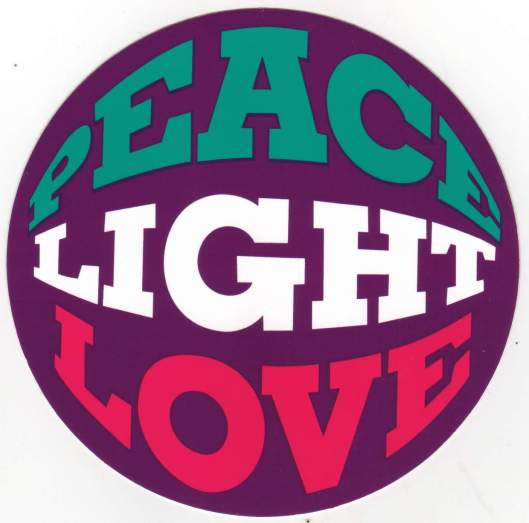 peacelightlove