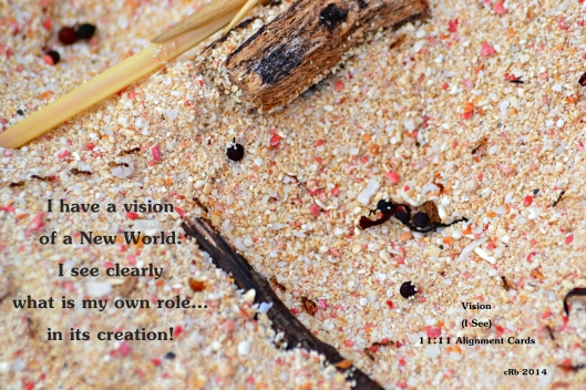 Vision Day 4