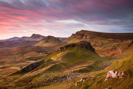 Scotland by Dougie Cunningham