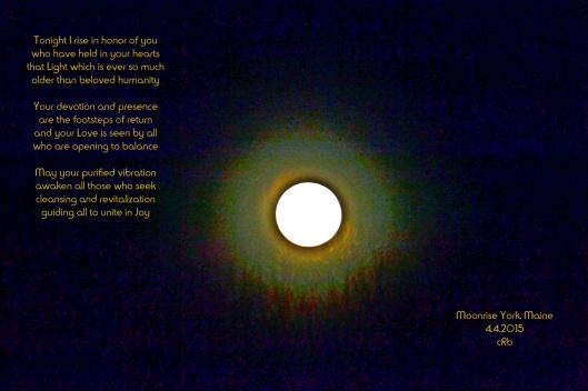 Moonrise 4.4.2015