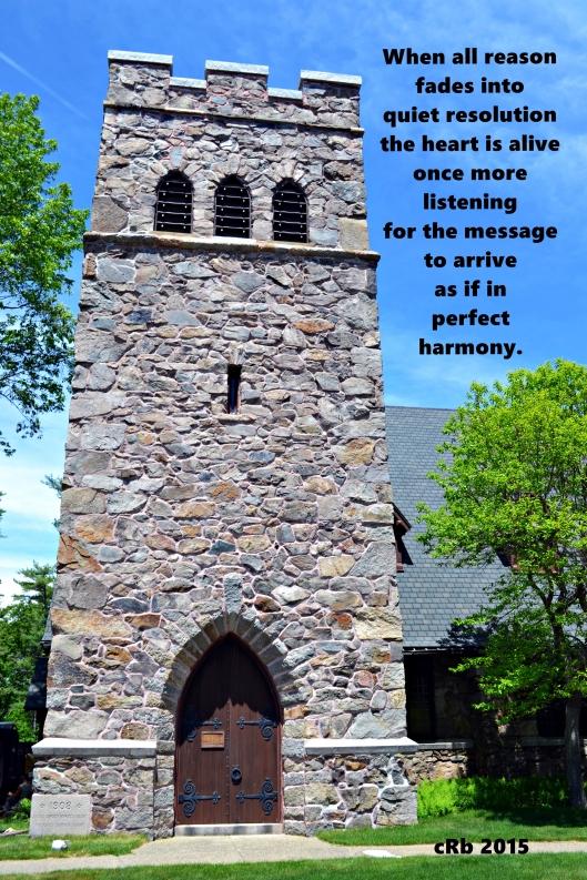 Trinity Church, York Harbor, Maine