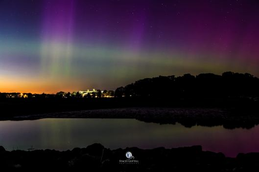 Northern Lights, Rye NH