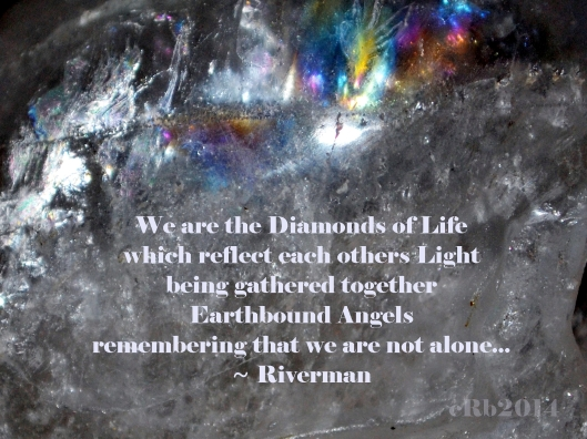 Diamonds of Life