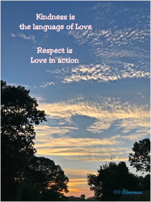 Kindness-Respect