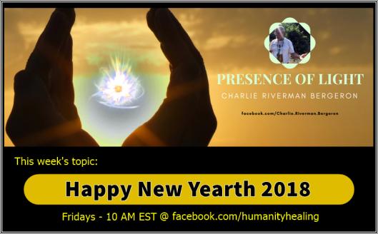 Happy New Yearth 2018