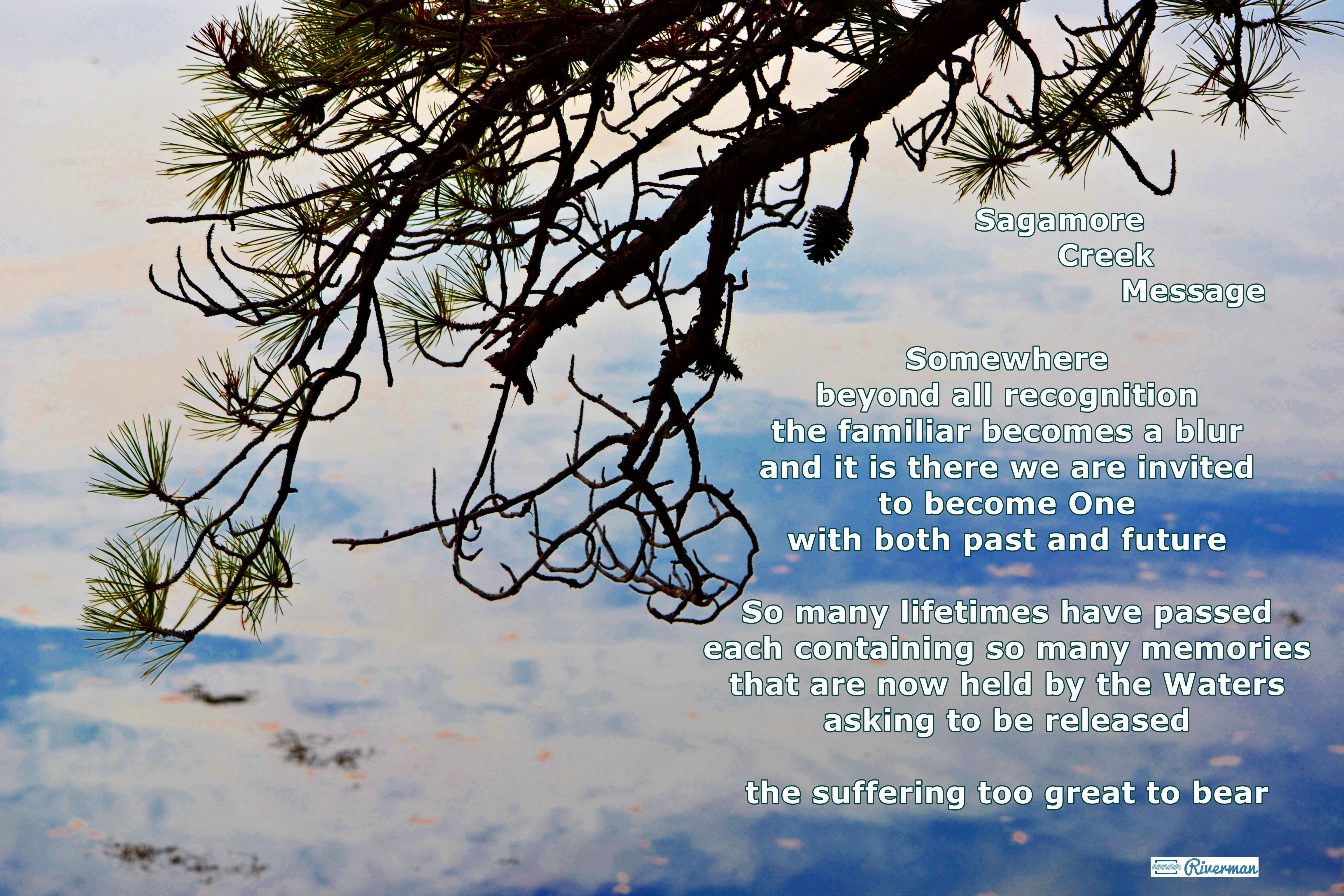 Sagamore Creek Message