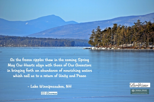 Lake Winnipesaukee Blessing.JPG
