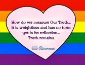 Formless Truth