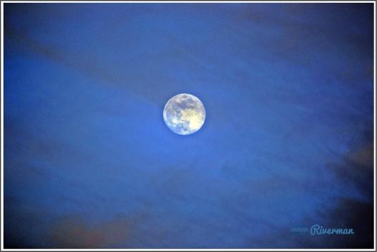 Moon Rising 4.28.18