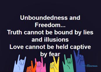 Unaboundedness