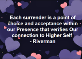 Each Surrender