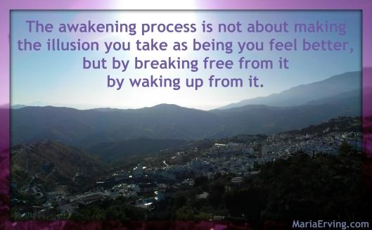 true-awakening