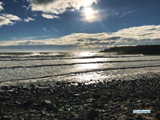 2019-01-01 York Harbor Beach 2