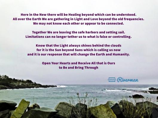 Healing Message 2019-02-15