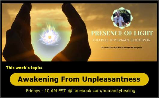 Awakening From Unpleasantness