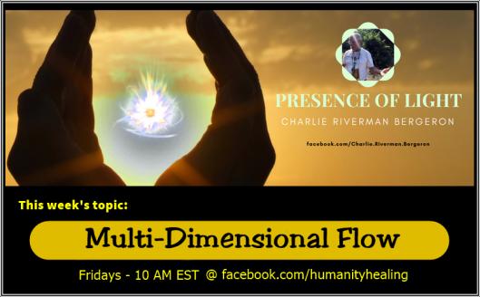 Multi-Dimensional Flow