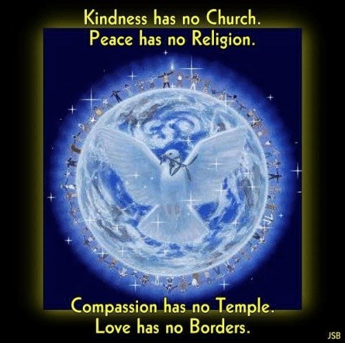 Kindness-has-no-church