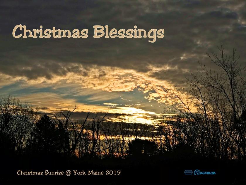 Christmas Morning 2019