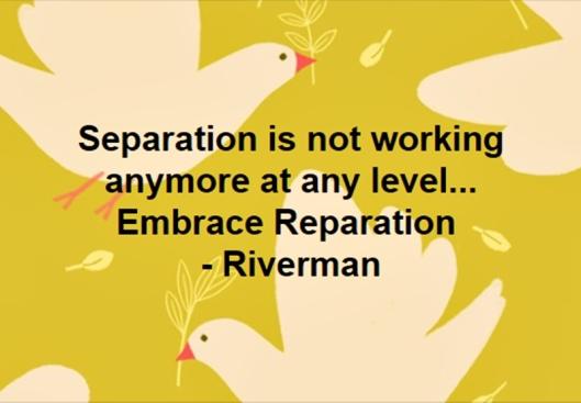 Separation - Reparation