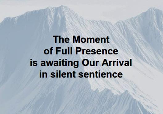 Full Moment