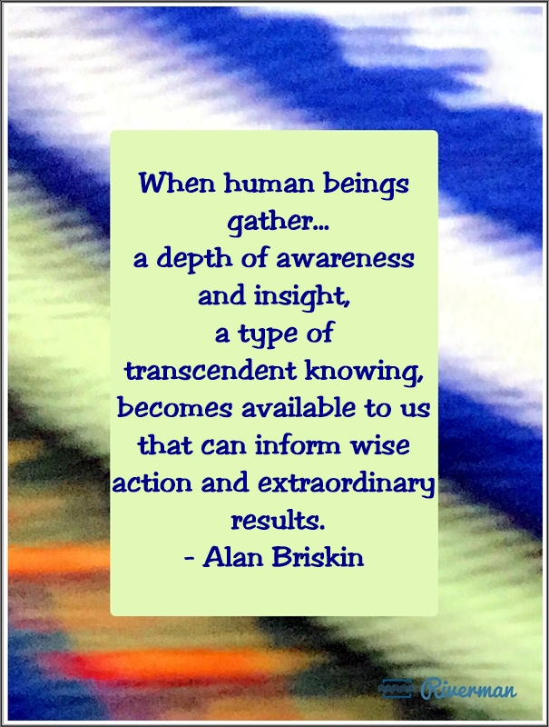 Transcendant Knowing