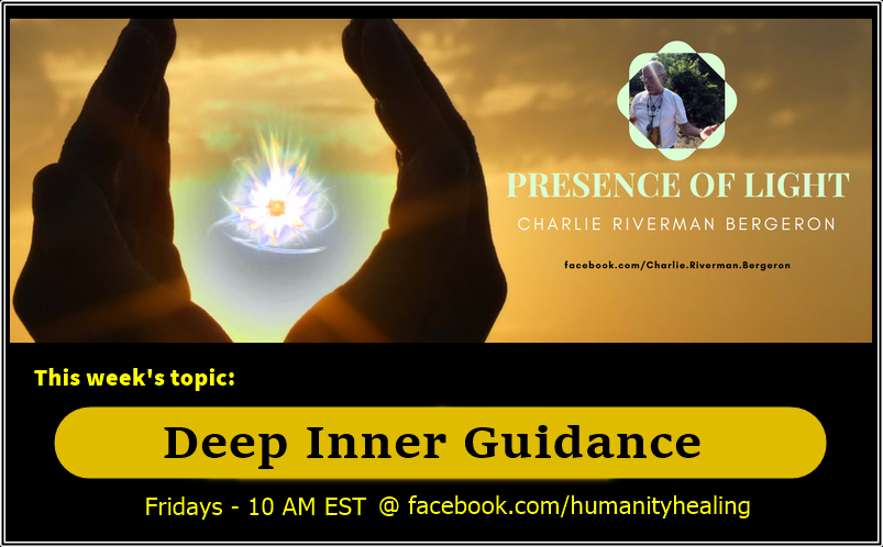 Deep Inner Guidance